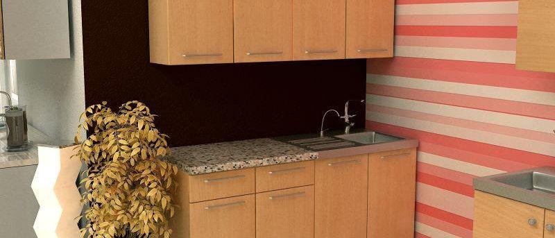 Кухня Елена-2