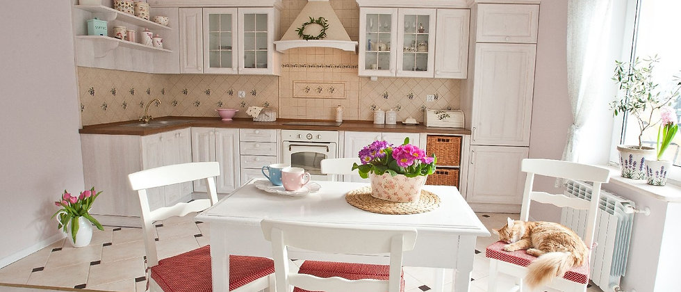 Кухня Клара