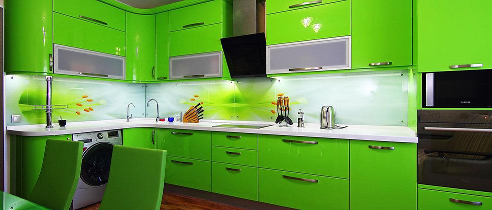 Кухня Хлоя 1