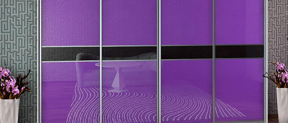 Шкаф-купе Виолетта