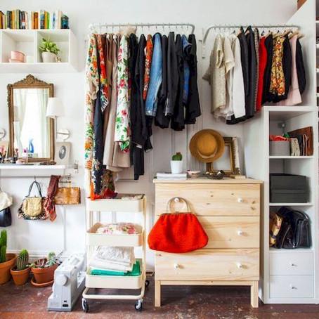 7 недочётов в оформлении маленьких квартир, которые дизайнеры подмечают с первого взгляда