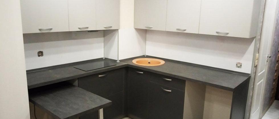 Кухня Нокс 3