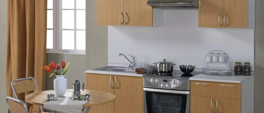 Кухня Елена-3