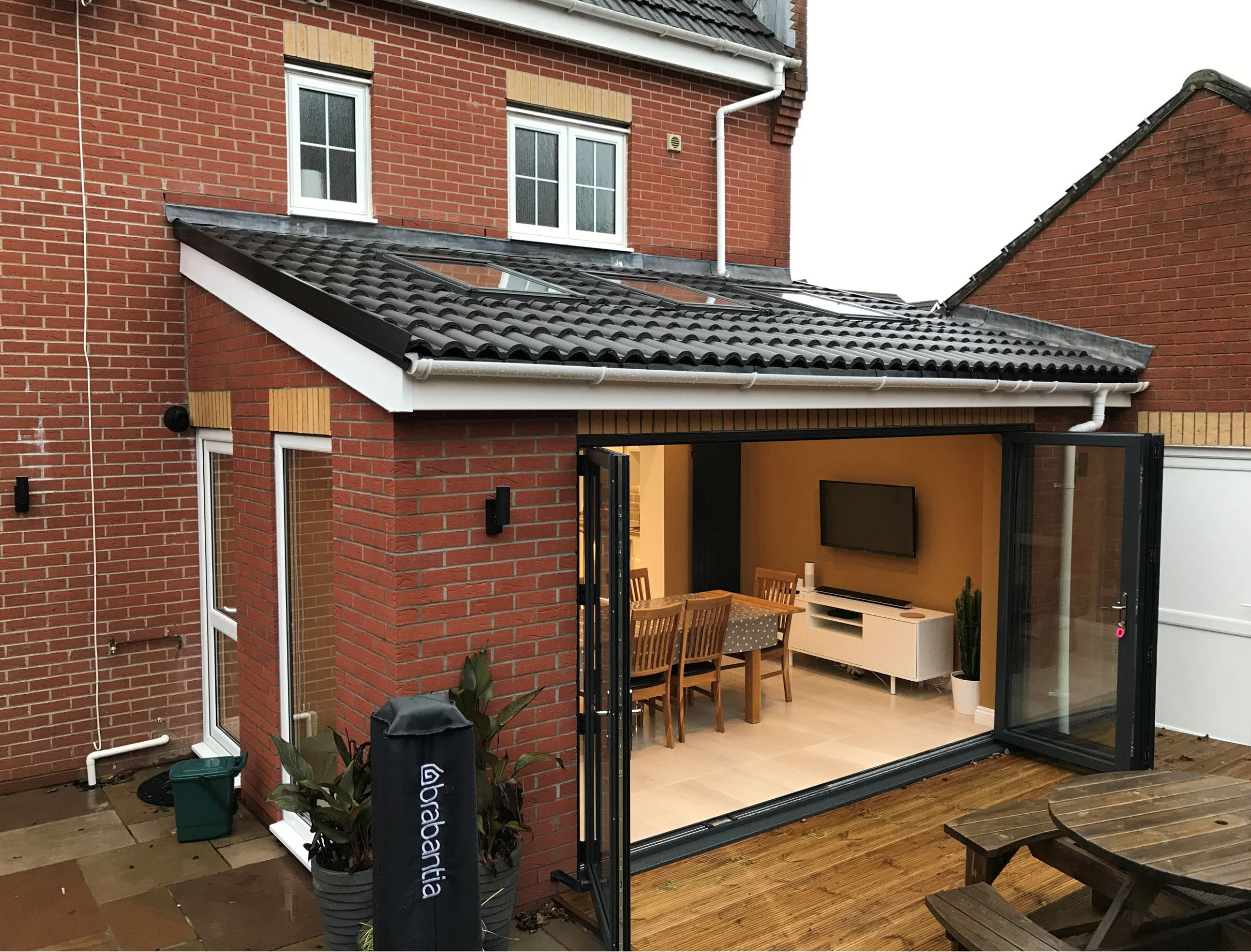 New Extension 1