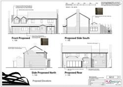 Creigiau Extension & Loft Conversion