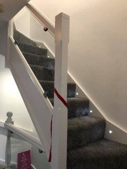 Roof Conversion - Staircase