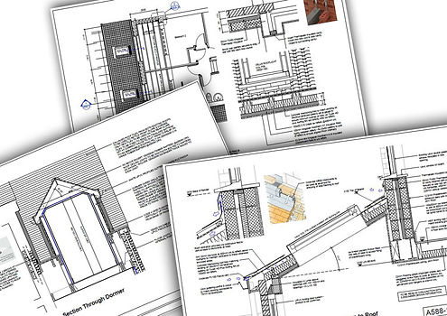 house plans drawings