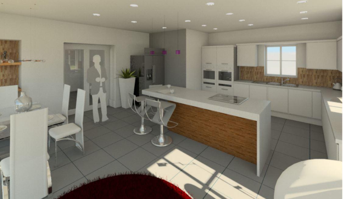 Creigiau Kitchen Alterations 2
