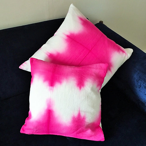 Designers Guild Fuchsia Cushion Cover