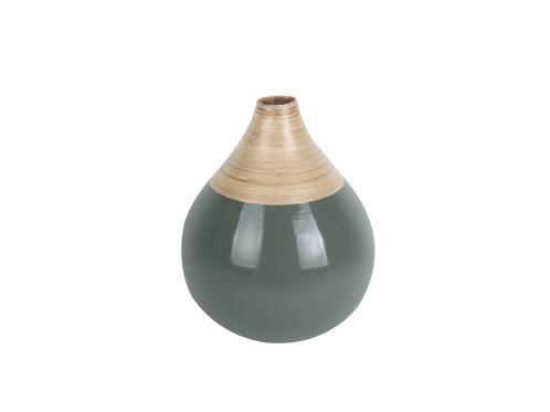 Medium Bamboo Bell Vase
