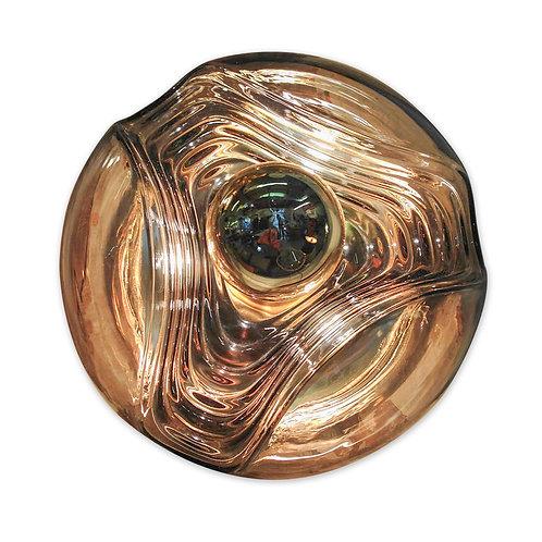 Peill and Putzler Futura Glass Light