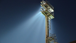 Floodlight Planning Permission Approved  !