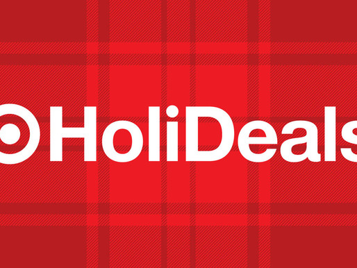 First Look at This Year's HoliDeals