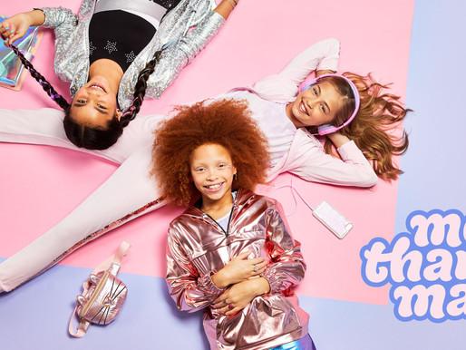 Target Unveils Tween Lifestyle Brand
