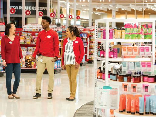 Target Previews 2020 Plans
