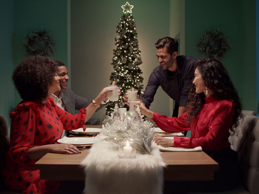 Target Teases 2019 Holiday Campaign