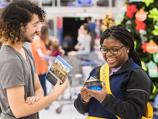 Walmart Reveals Black Friday Deals