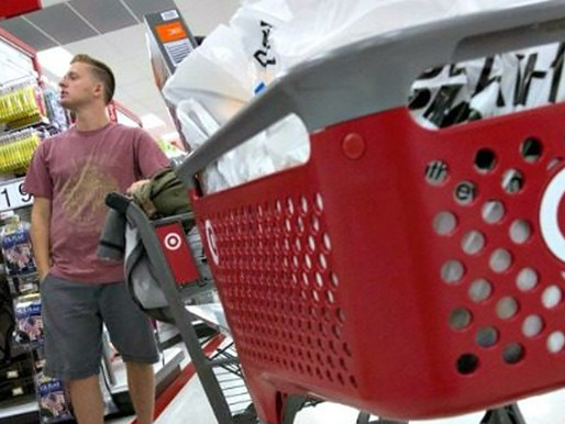 Target Aims for More +$100K Shoppers