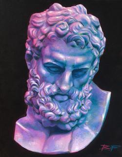 """""""Head of Hercules"""""""