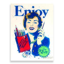 """""""Enjoy Pencils"""""""