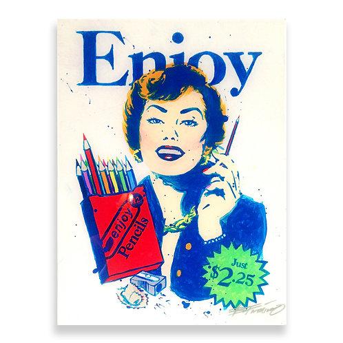 Enjoy Pencils