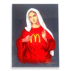"""""""Mc Mary"""""""