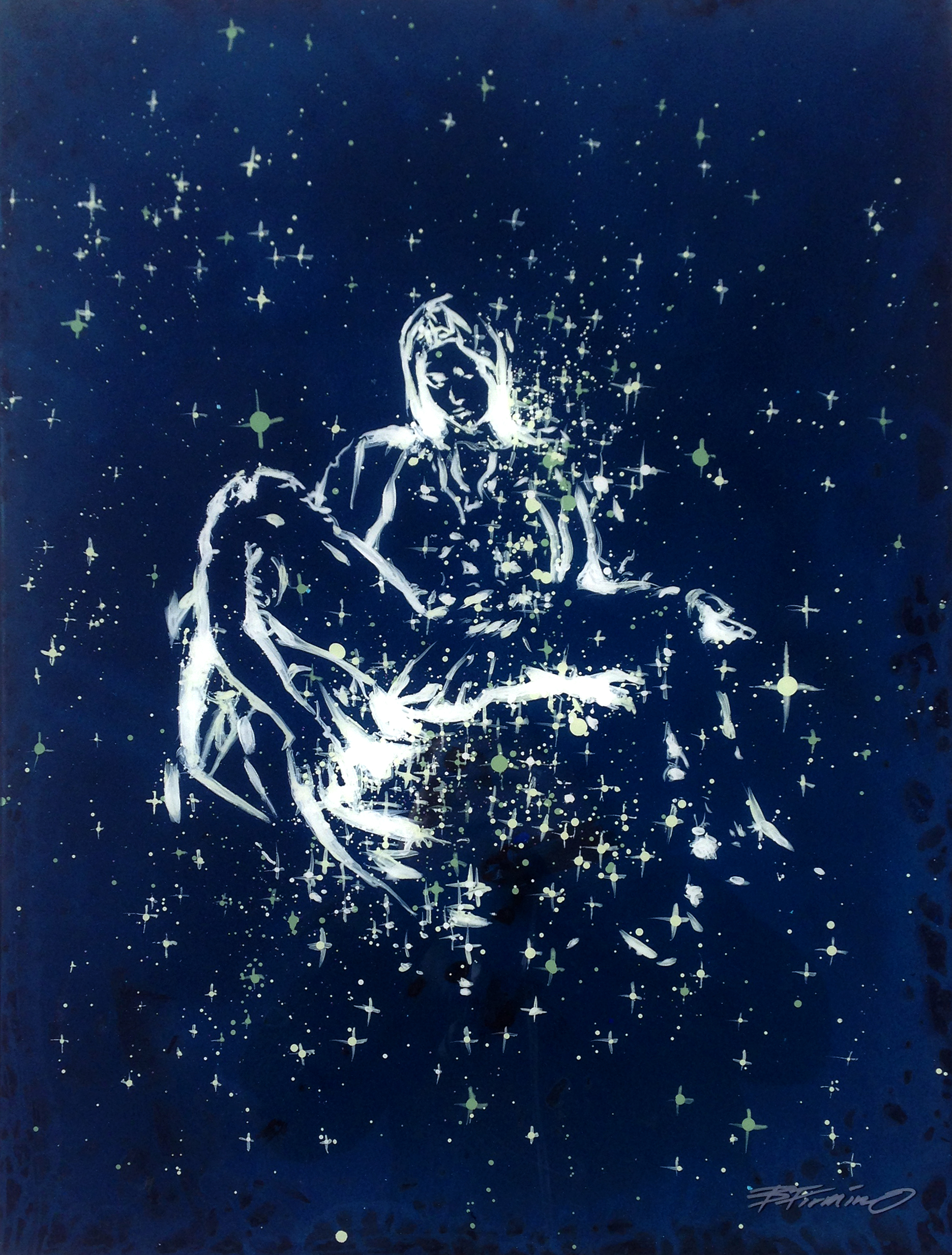 Pieta Constellation
