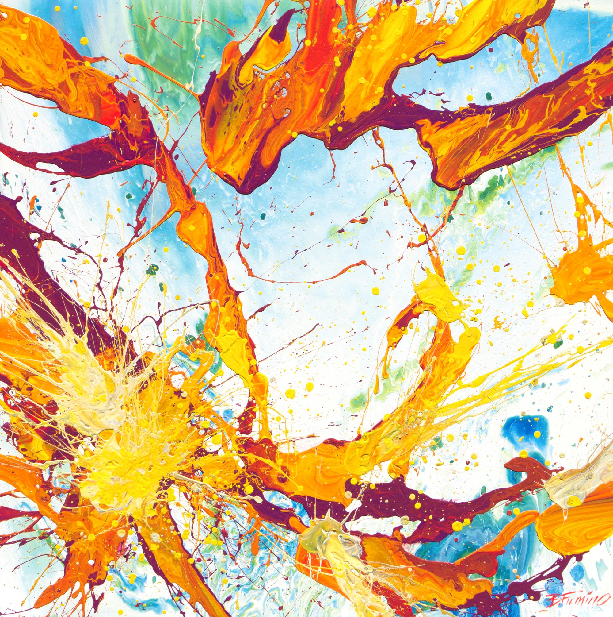 Pieta Nebula
