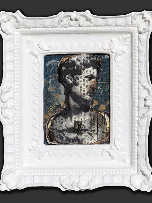 """""""Giuliano Portrait"""""""
