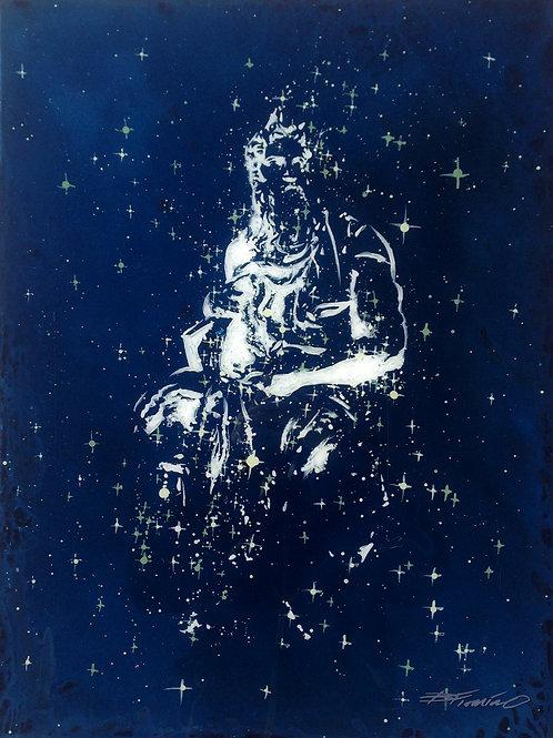 Moses Constellation