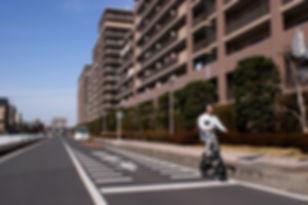 jackbikeスピード性