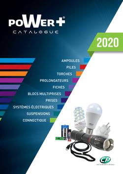 Power+ 2020