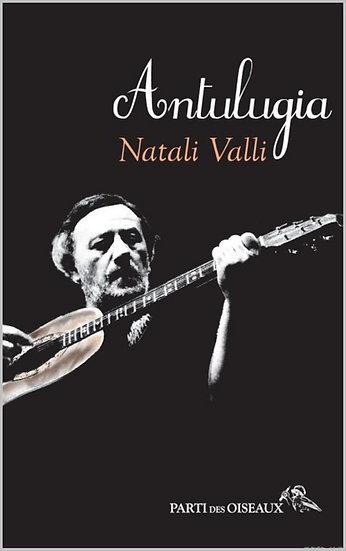 Antulugia - Natali Valli