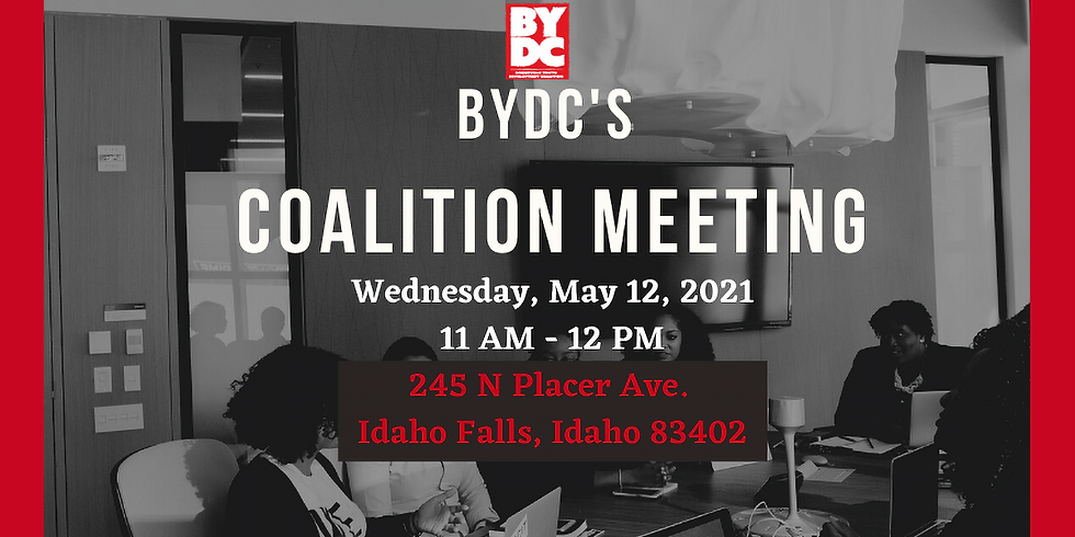BYDC Coalition Meeting