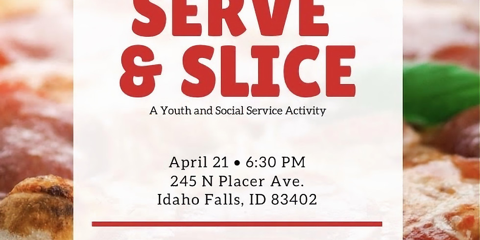 Youth Social and Service Activity