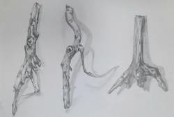 3 More Sticks