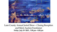DIVA - Closing Reception and Silent Art Auction