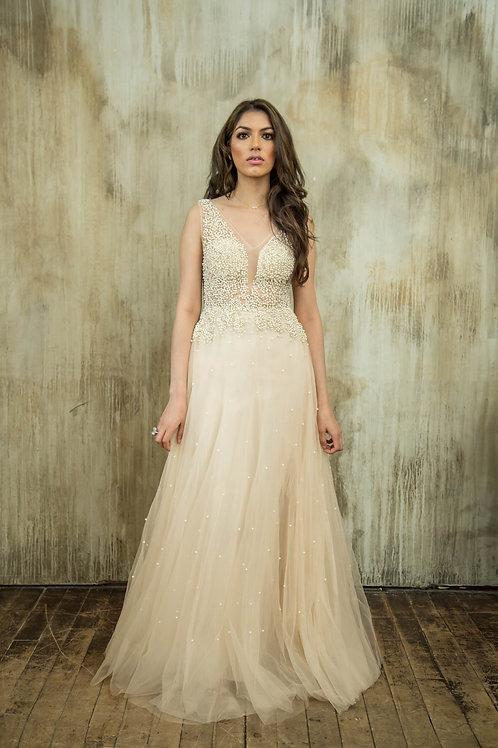 Safa Gown