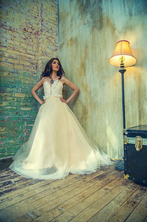 Amara Gown