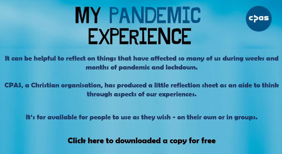 CPAS Pandemic Reflection Sheet.JPG