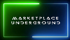 WHAT IS THE UNDERGROUND MARKETPLACE ?