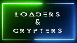 DO YOU KNOW LOADERS & CRYPTERS ?