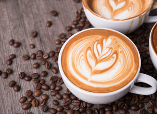 Is Coffee Coming With Us to the New Paradigm?