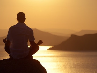 Why People Are Afraid to Truly Experience Inner Peace?