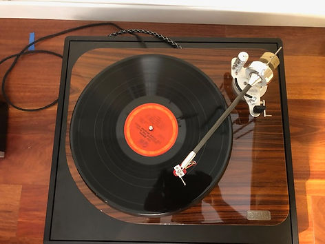 PureFidelity Eclipse with Acoustic signa