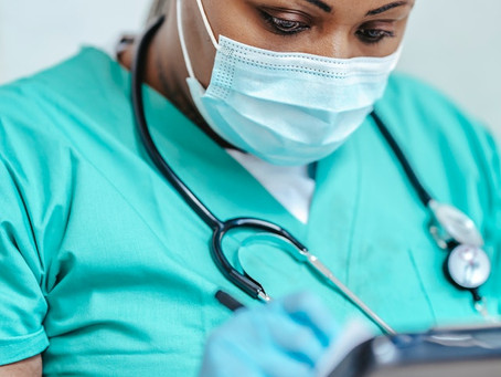 Top 5 most in demand jobs in the Medical Field