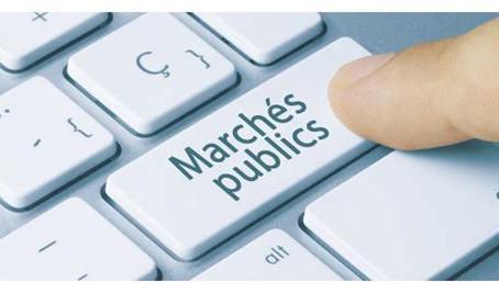 Les PME vont remporter de plus en plus de marchés publics...