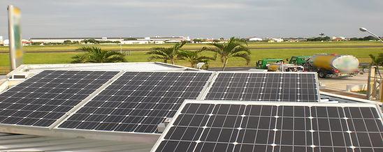 Energia Solar Painel