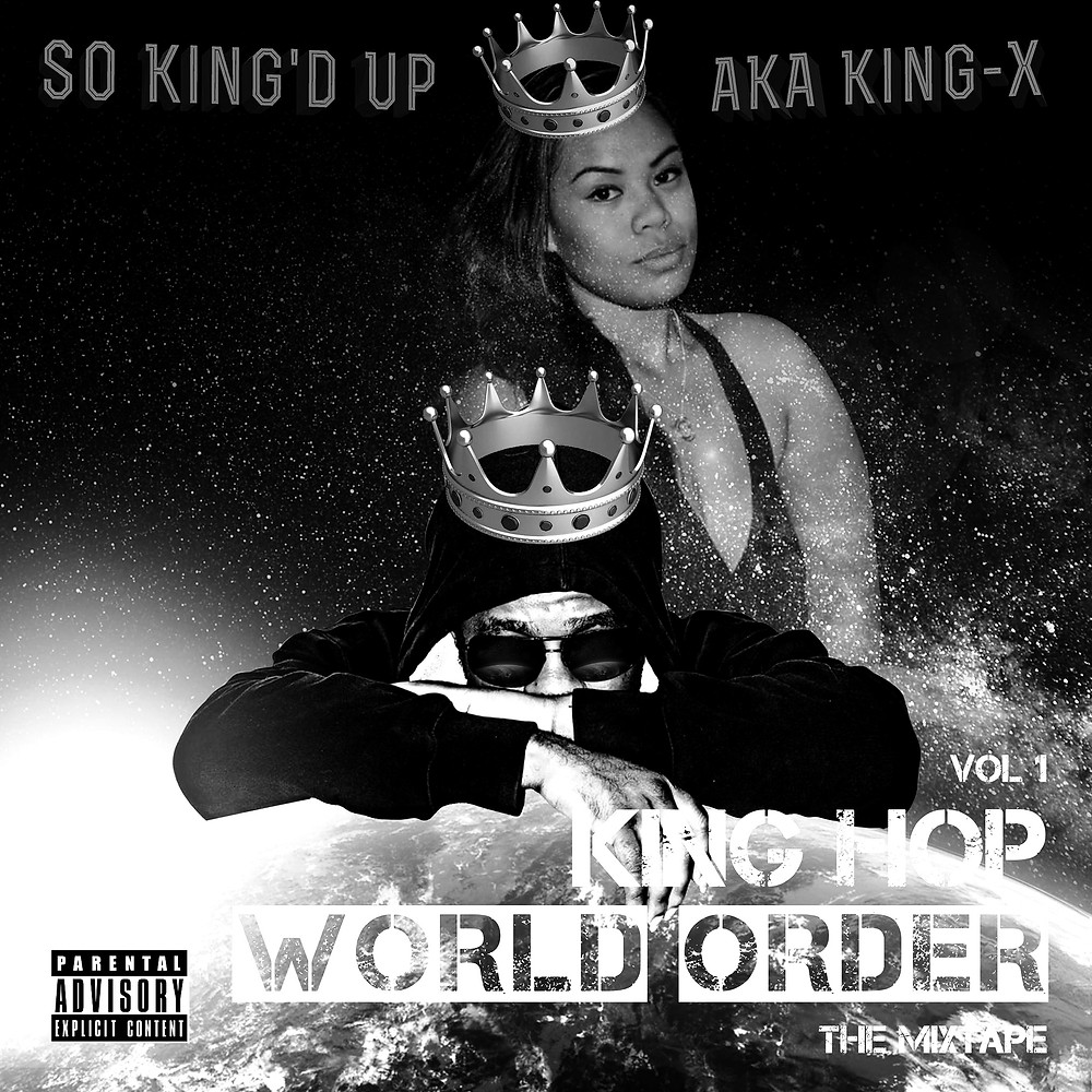 hip hop music promotion