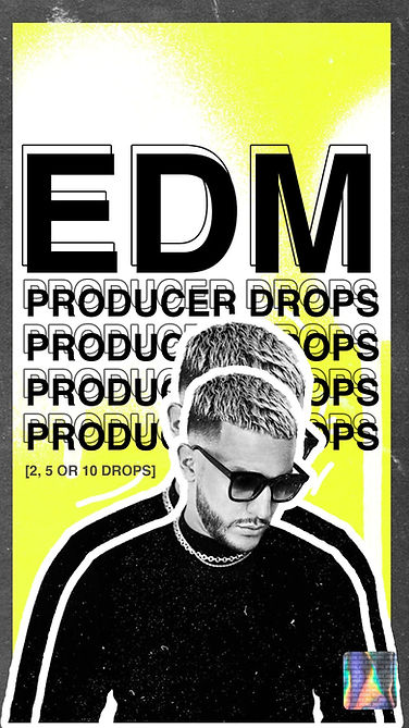 edm drops and house DJ dropsfrom #musicmoney. Buy radio dj drops for your projects.